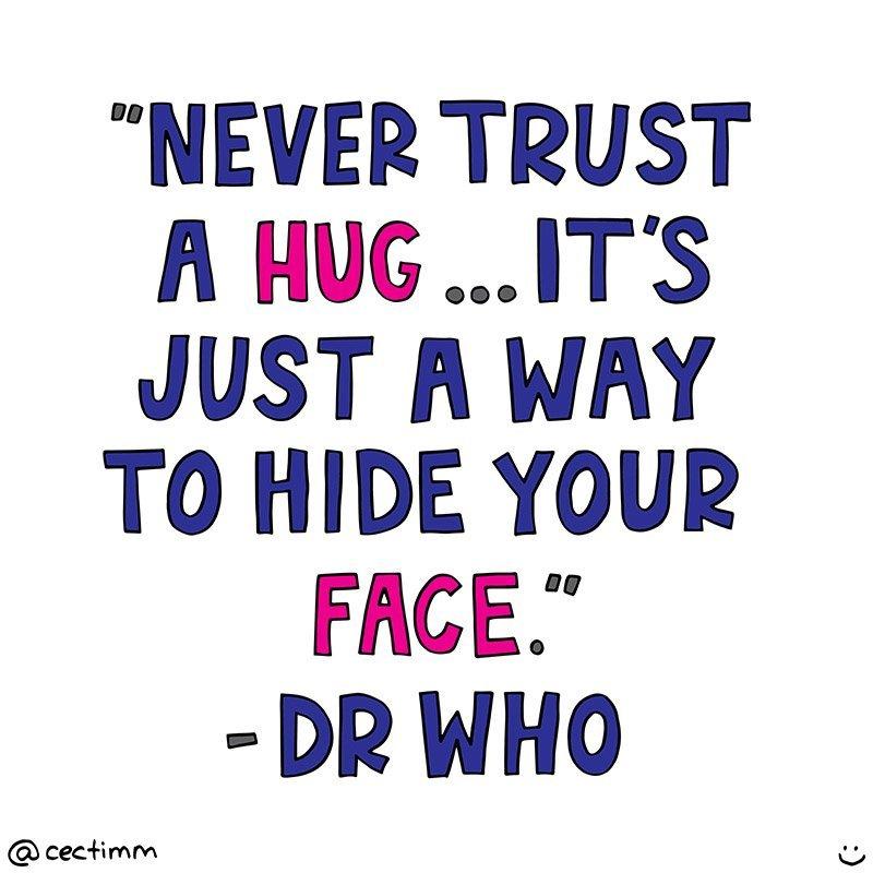 Never Trust A Hug.jpg