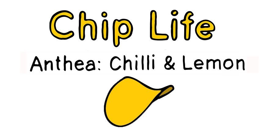 chip life :: anthea :: chilli & lemon