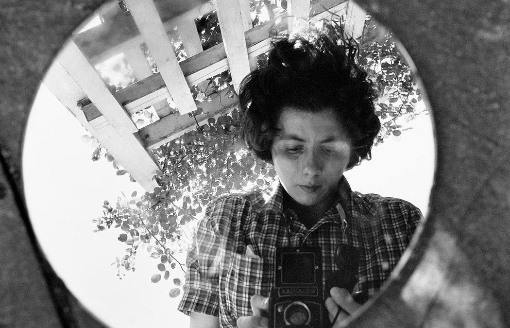 the first street photographer… Vivian Maier