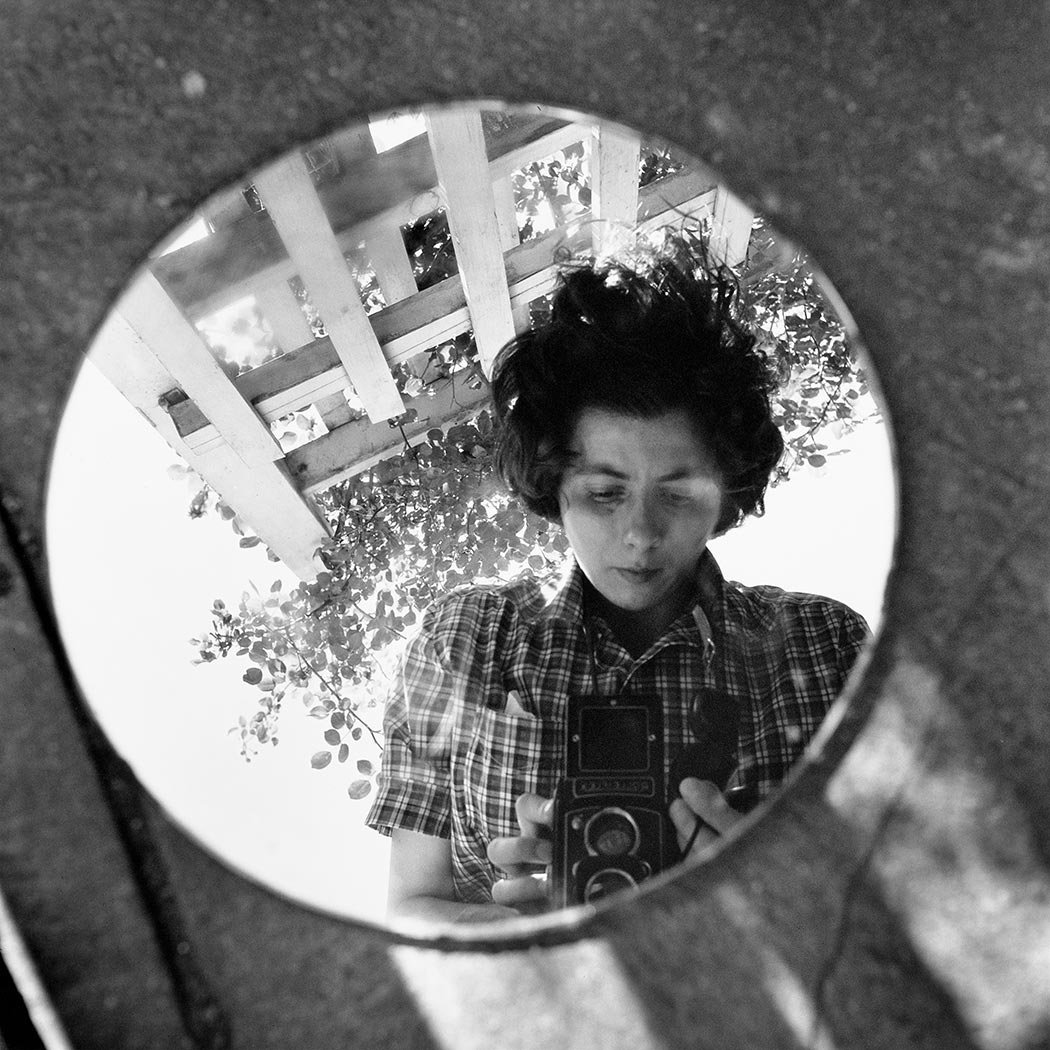 the first street photographer… Vivian Maier