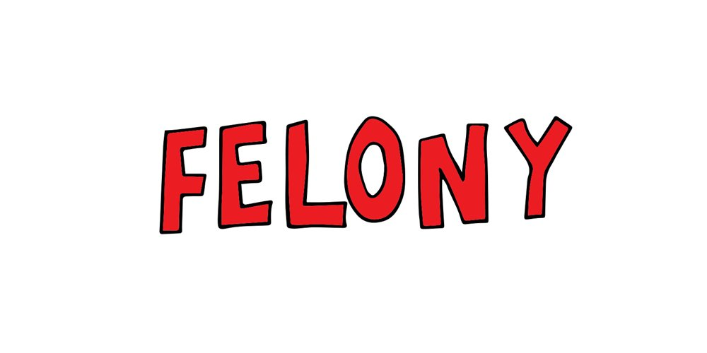 anything less than the best is a fellony