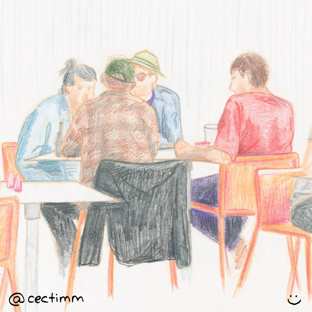 cectimm 2015 01 30 MCA Cafe