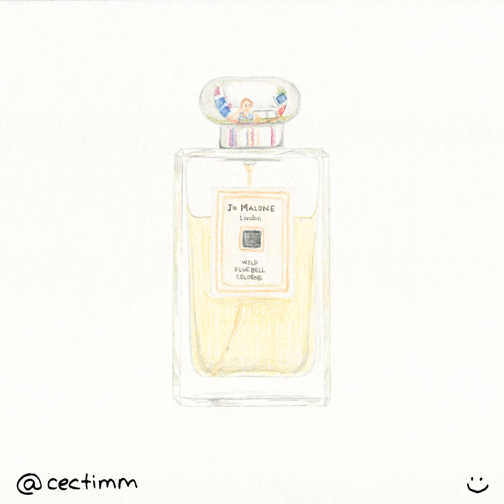 cectimm 2015 03 14 Jo Malone Bottle