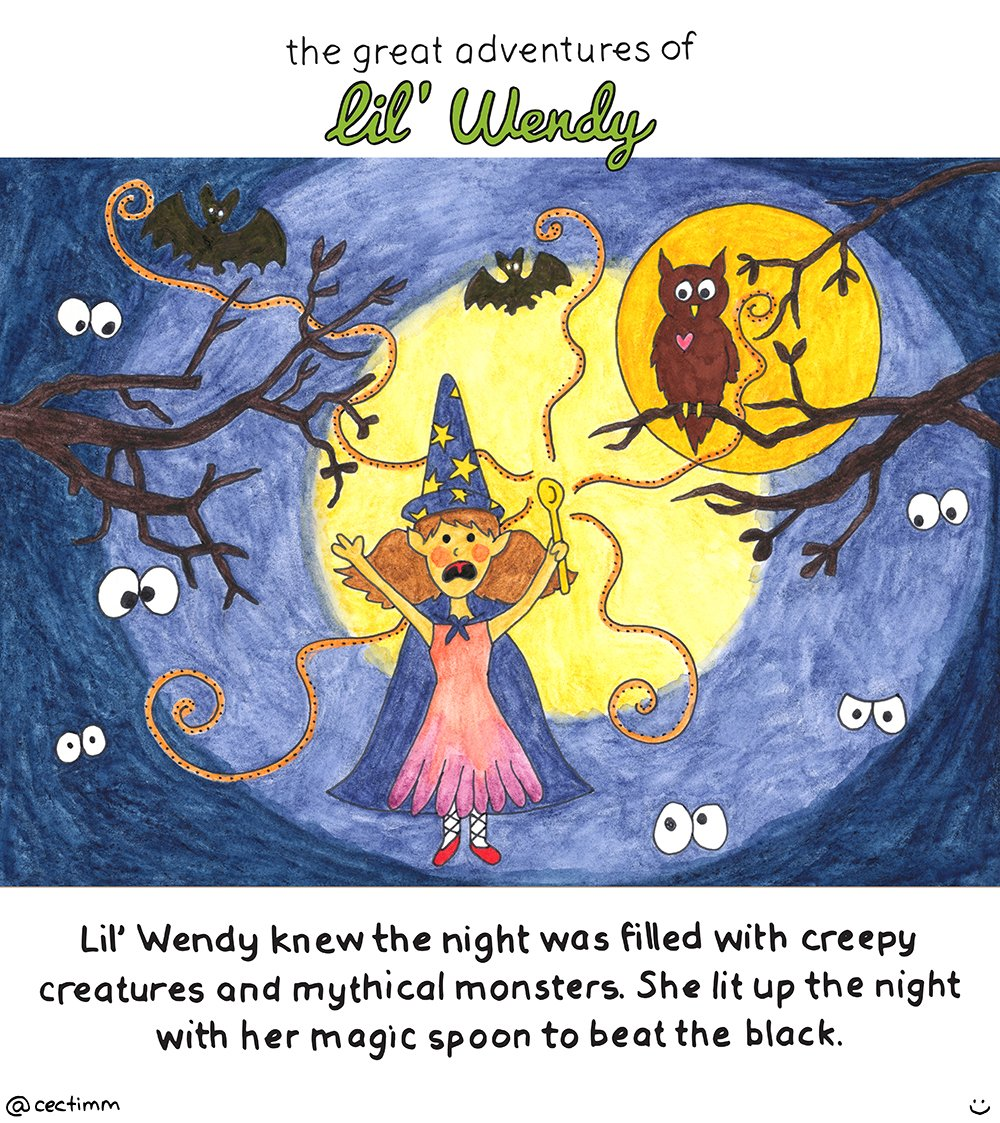 Lil Wendy 10