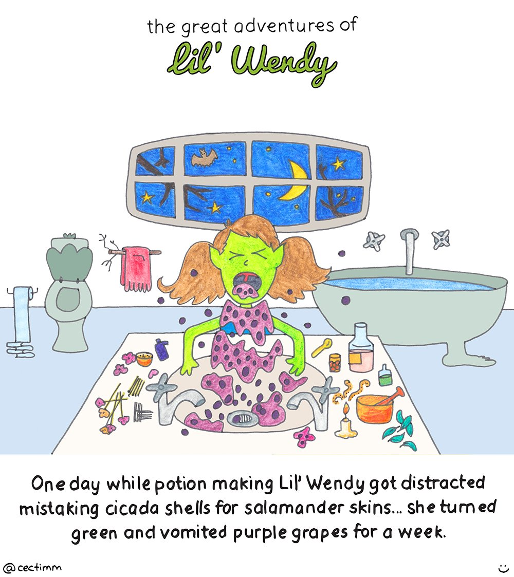Lil Wendy 11