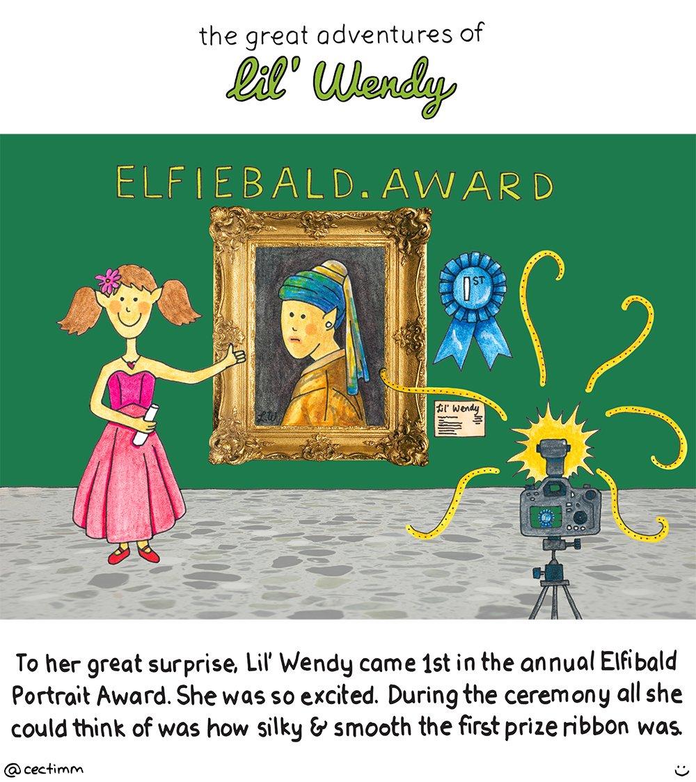 Lil Wendy 32