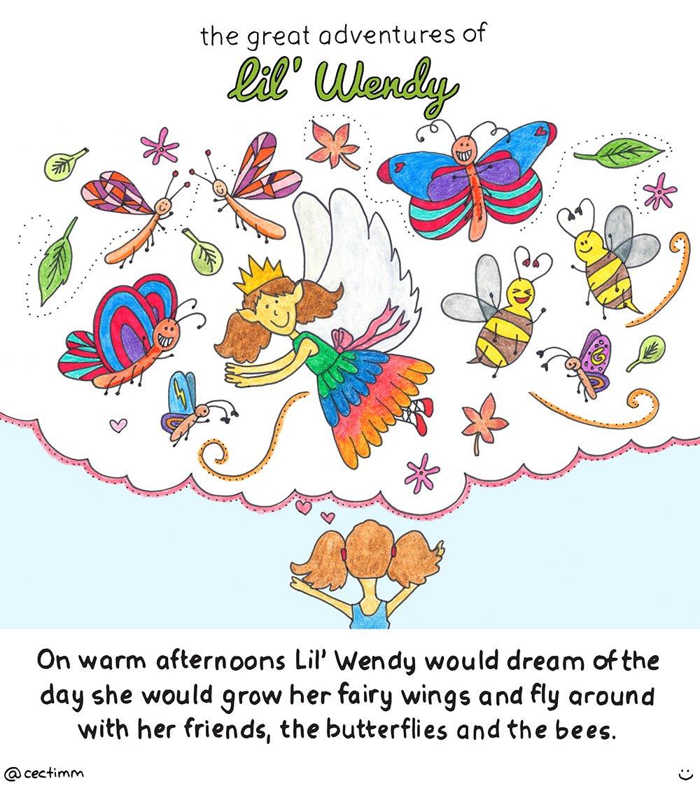 Lil Wendy 4