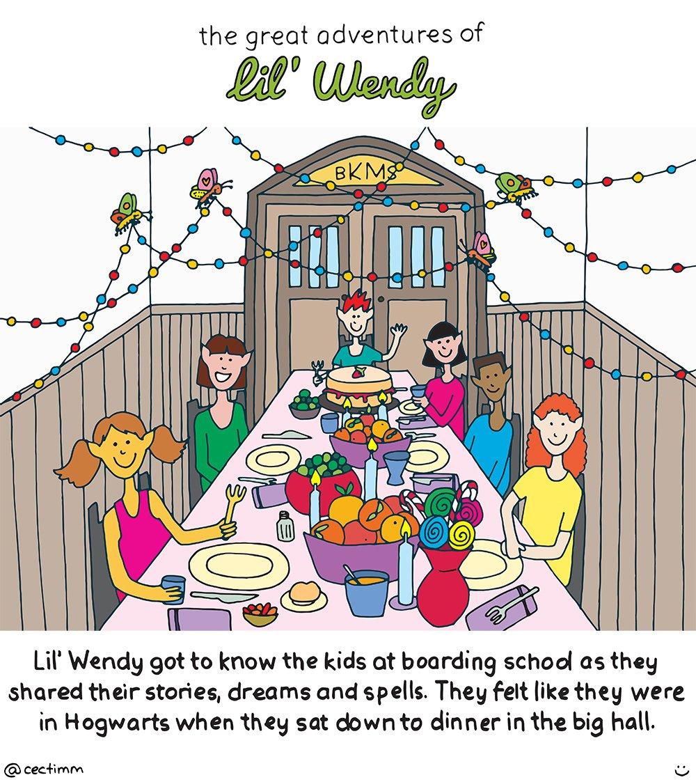 Lil Wendy 19