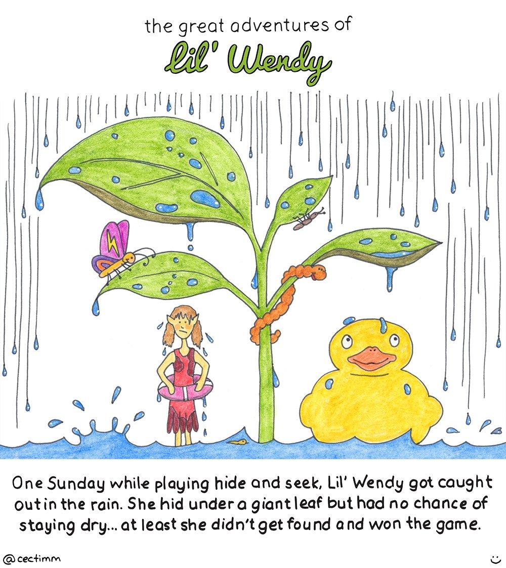 Lil Wendy 23