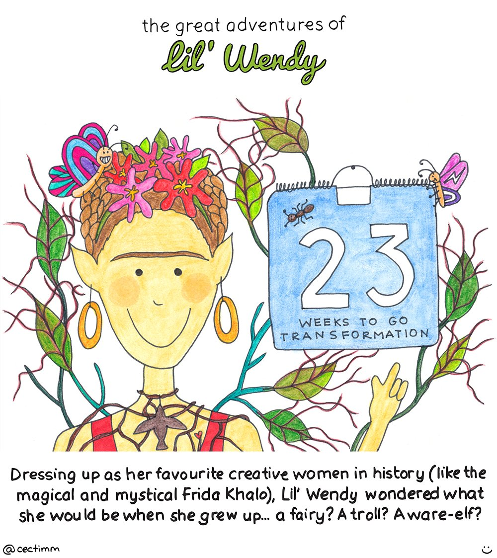 Lil Wendy 24
