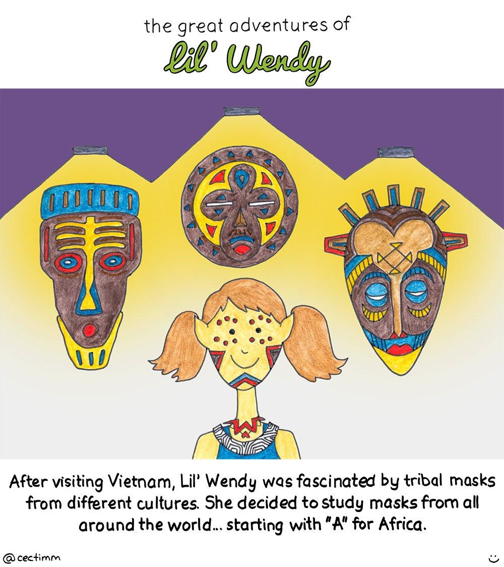 Lil Wendy 25