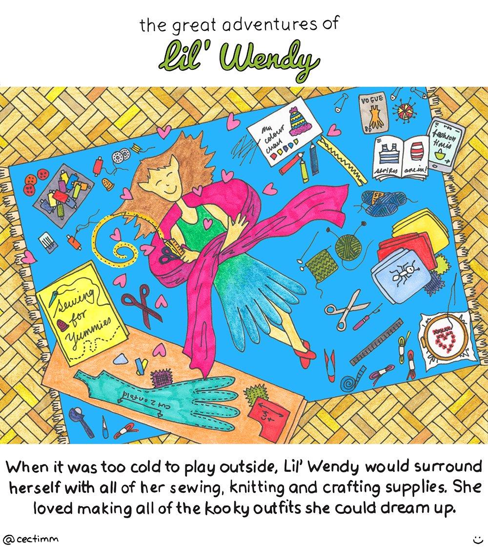 Lil Wendy 29