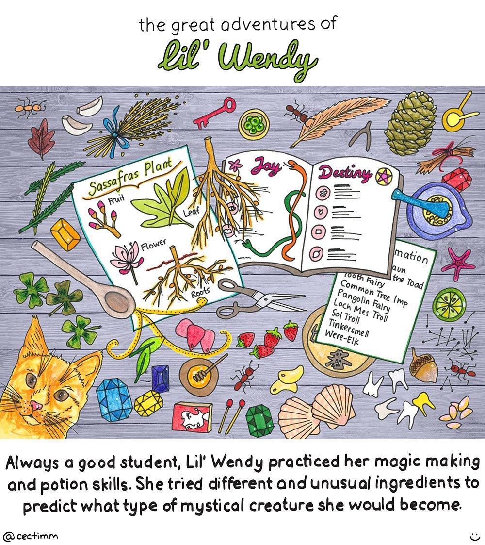 Lil Wendy 35