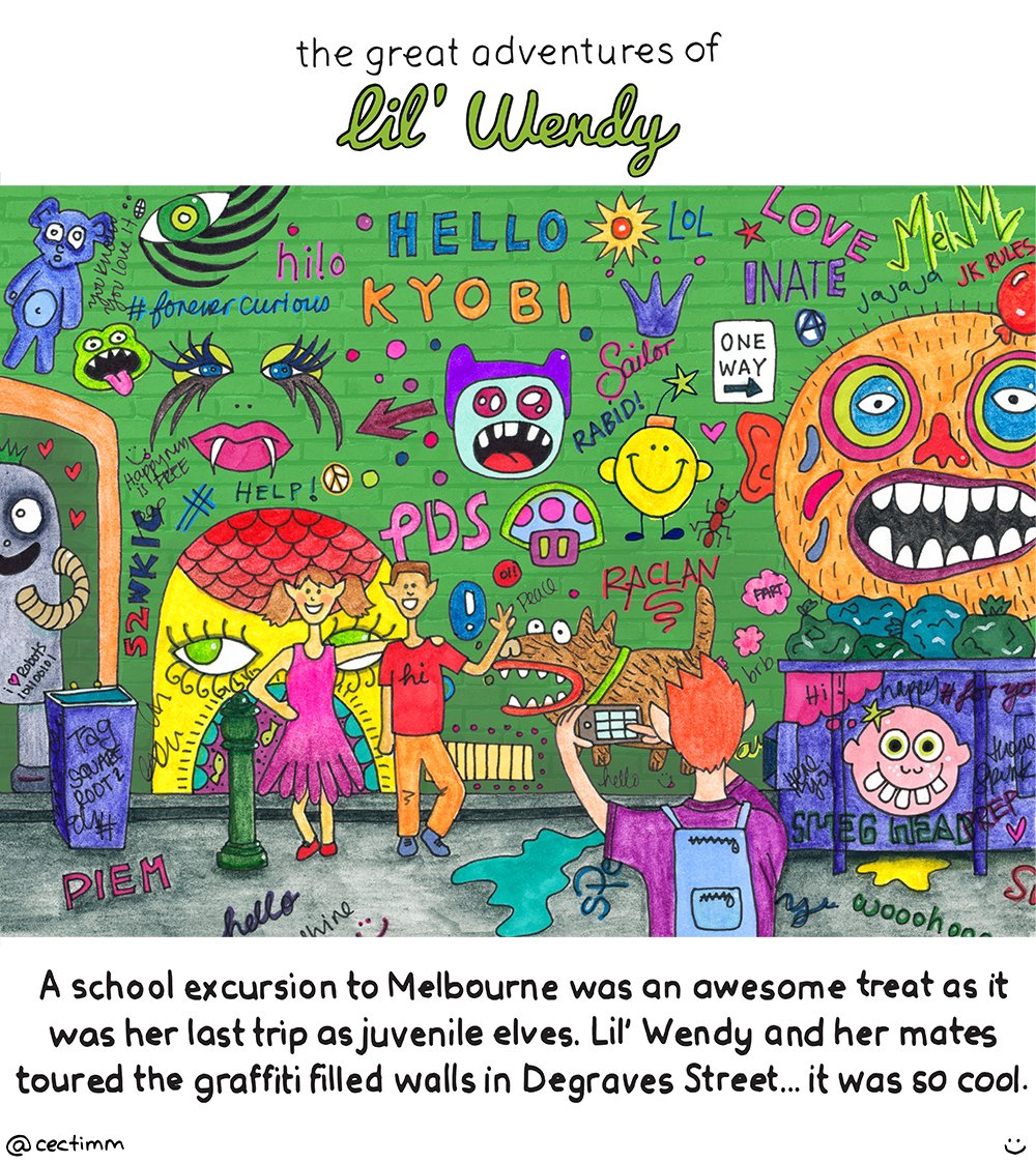 Lil Wendy 39