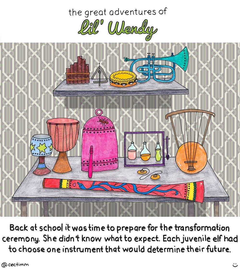 Lil Wendy 42
