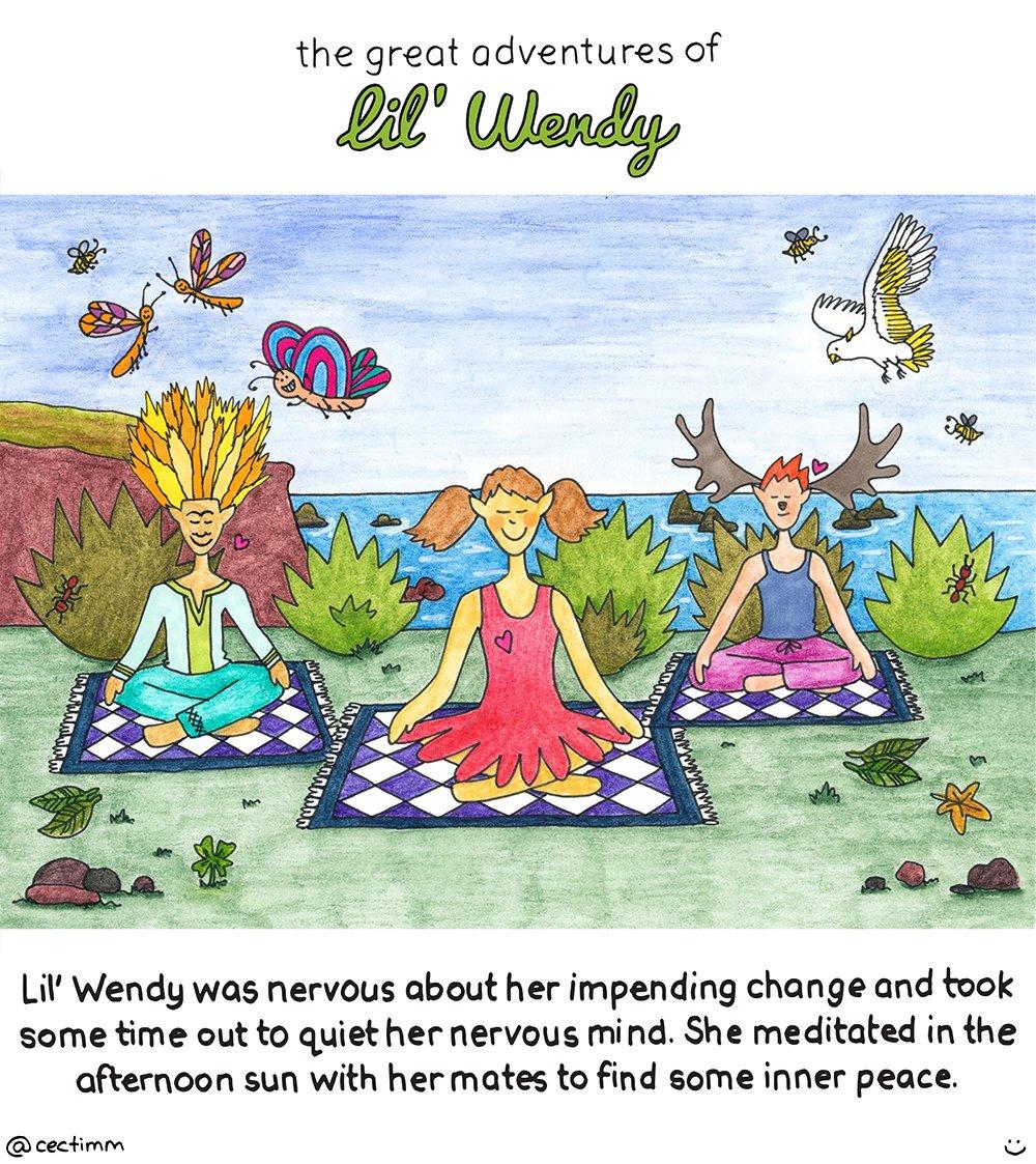 Lil Wendy 45