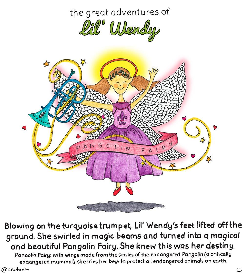 Lil Wendy 46