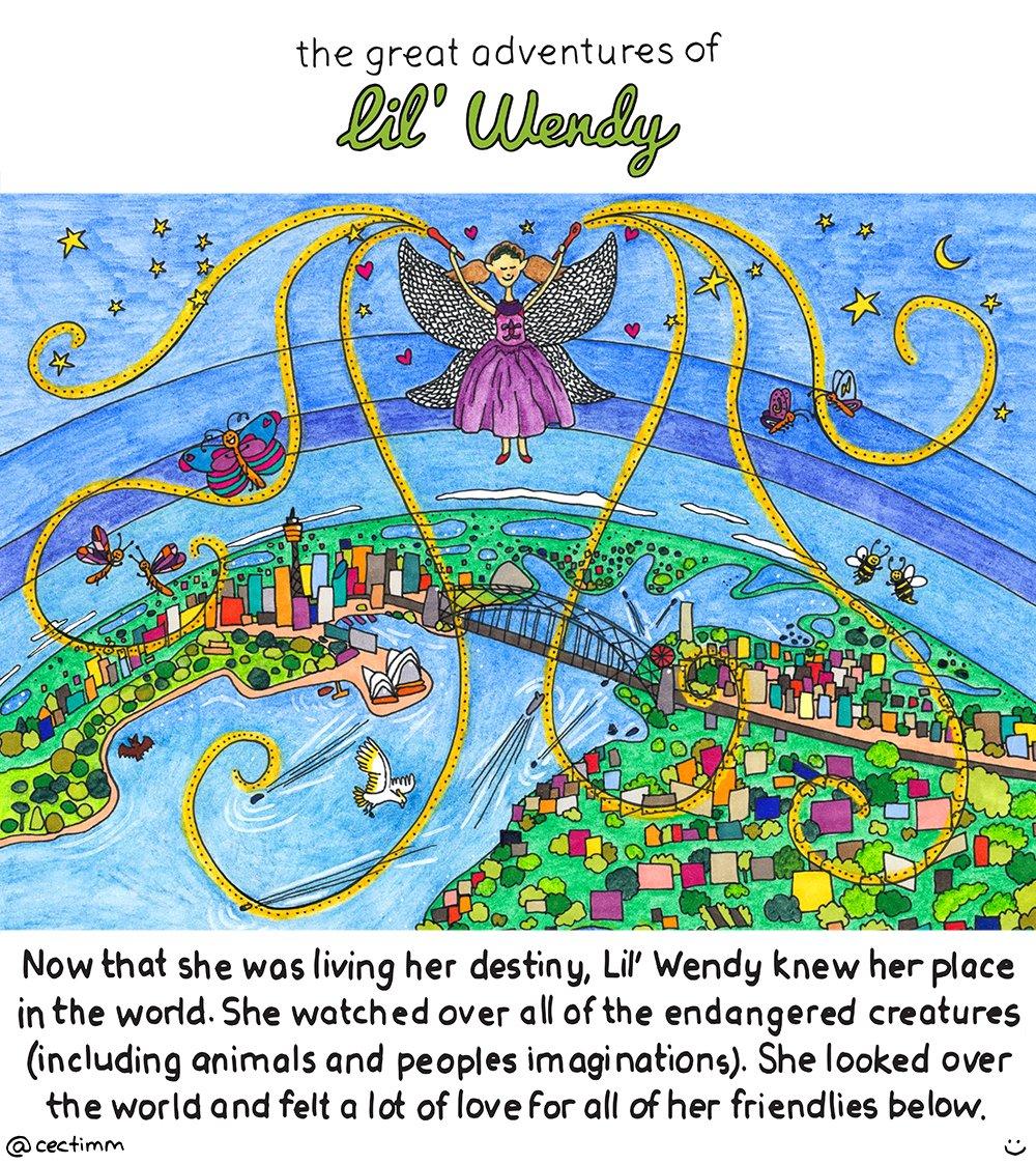 Lil Wendy 52