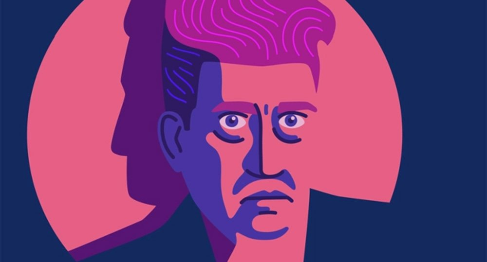 David Lynch: happiness is in the doing