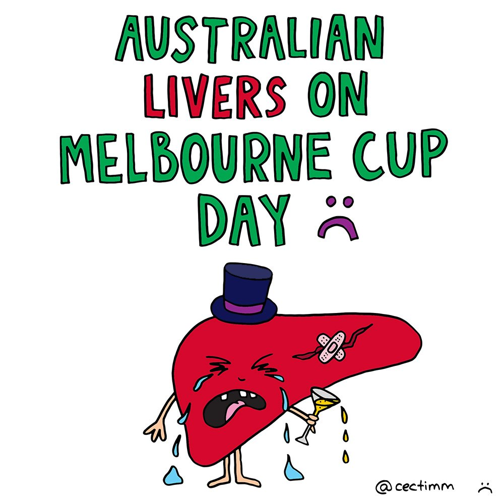 cectimm Australian Livers on Melbourne Cup Day.jpg