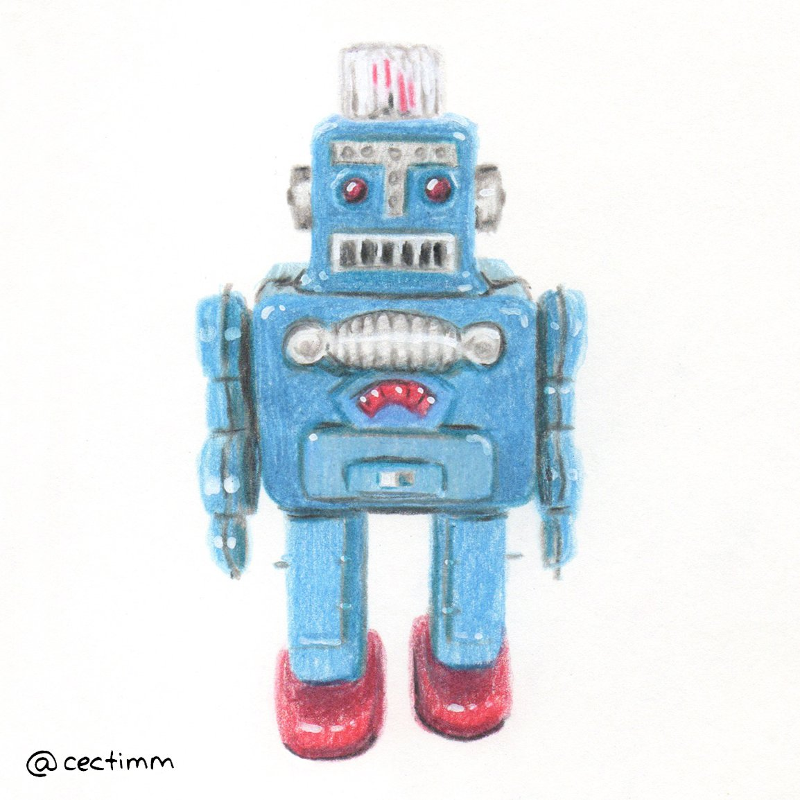 robot toys Archives - cectimm I creative conspirator